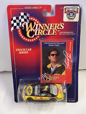 Nascar Winner's Circle 1998  #1 STEVE PARK 50TH ANN. STOCK CAR SERIES PENNZOIL