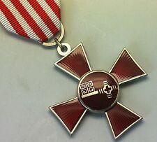 Croix du mérite de guerre allemande de Bremen 1914 - REPRO de qualité