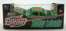 1999 Action 1:64 BOBBY LABONTE #18 Interstate Batteries HO Pontiac Grand Prix