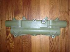 T-6 T6 NORTH AMERICAN - BRAKE MASTER CYL ASSY BODY -  PN  25-33403 **USED**