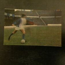 The Sun How To Play Football Action Cards - Kicking A Dead Ball