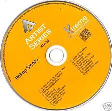 Rolling Stones - Raccolta basi audio musicali Mp3+g Karaoke -Xtreme (no midi)