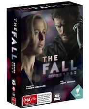 The FALL Series : SEASONS 1 - 3 : NEW DVD Box Set