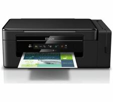 Epson EcoTank ET-2600 Multifunction Printer with Refill Ink System Built In WIFI