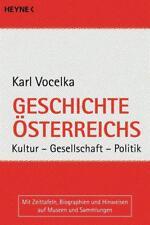 Österreichische Sachbücher im Taschenbuch-Format