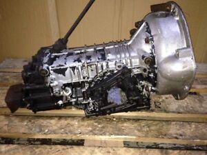 8342 Schaltgetriebe 4DS-10 ZF MERCEDES-BENZ L 206/207 L 206 DG KB 44 kW 60 PS