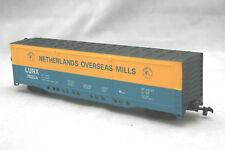 Toy Train Railroad Netherlands Overseas Mills Lunx Bachmann Nice!