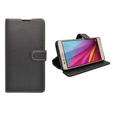 Étuis, housses et coques noires simples Huawei pour téléphone mobile et assistant personnel (PDA)
