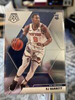 2019-20 Panini Prizm Mosaic RJ Barrett Rookie Card RC NBA New York Knicks 🔥📈