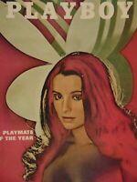 Playboy June 1970  #3434