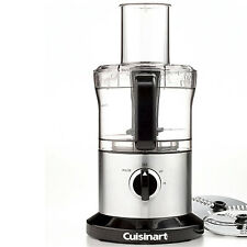 Cuisinart DLC-6FR 8 Cup Food Processor - Stainless Steel