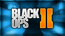 Black Ops 2 BO2 Modded Account Recovery/ Hacked Account PS3
