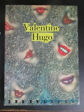 Valentine Hugo 1887 - 1968 etude documentaire par Anne de Margerie 1983