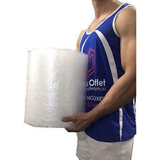 375mmX25m 10mm Bubble Wrap HEAVY DUTY/HOUSEHOLD USE