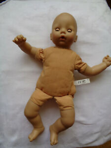 Zapf Creation doll with moving arms