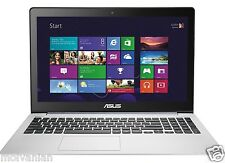 "ASUS VIVOBOOK V551LA-DH51T INTEL i5 15.6"" TOUCHSCREEN LCD 8GB 750GB NEW OFFER"
