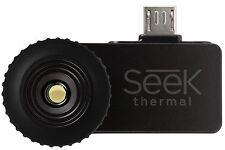 Wärmebildkamera Thermokamera Thermografie Seek Compact Thermal Imager Android