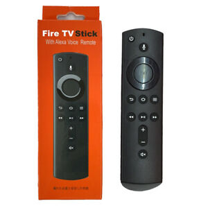 New L5B83H For Amazon 2nd Gen Fire TV Stick 4K Remote Control With Alexa Voice