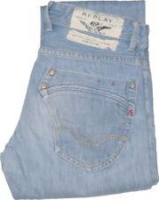 Replay  Mijag  M904N  Jeans  W29 L32  vintage  Used Look