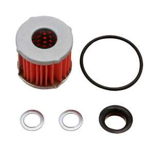 New Automatic Transmission Filter ATF Kit For 2003-07 Honda Accord 25450RAY003