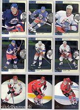 1995/96 UPPER DECK SP COMPLETE 188 CARD SET