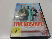 DVD  Friendship!
