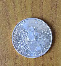 MONETA 1000 ESCUDOS REPUBLICA PORTUGUESA 1998 ARGENTO 500 SUBALPINA