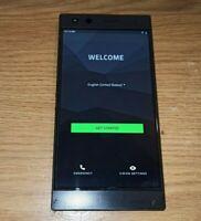 Razer Phone 2 - 64GB - Mirror Black (Unlocked)