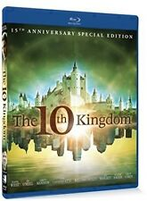 10th Kingdom Blu-ray