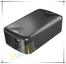Mini Real Time Waterproof  GPS Tracker  No Wire Long Battery Life Car Locator