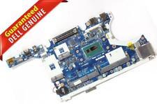 Dell Laptop Motherboard 3M26R La-9591P w/ i5-4300U 1.90Ghz for Latitude E7440