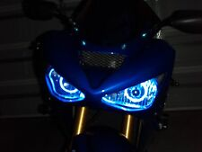 Honda CBR 600 F4i 97-99-00-01-02-03-04-05-07-08-09-11 CCFL Demon Halo Angel Eyes