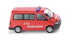 Wiking Fahrzeugmarke VW Auto-& Verkehrsmodelle mit Feuerwehr-Fahrzeugtyp