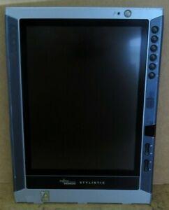 Fujitsu Stylistic ST4120 Tablet PC Intel Pentium III 933MHz 256MB RAM No HDD