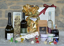CESTI NATALIZI ARTIST Pissaro REGALO CESTI DI NATALE gift basket Christmas