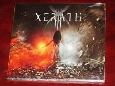 Xerath: III - Special Edition CD 2014 3 Candlelight UK CANDLE460CDSE Digipak NEW