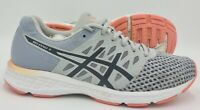 Asics Gel-Exalt 4 Running Trainers T7E5N Grey/White UK7/US9/EU40.5