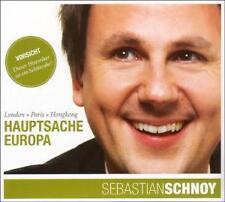 Hauptsache Europa von Sebastian Schnoy (2009)