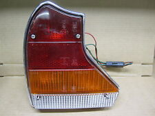 "JAGUAR XJ6 80-87 1980-1987 TAIL LIGHT DRIVER LH LEFT lens imperfect         ""B"""