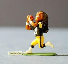 NFL Small Pros McFarlane Toys Collectible Figures Troy Polamalu