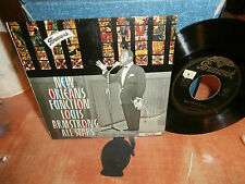 """louis armstrong all stars""""new orleans""""live 19647/50.ep7""""or.ger.brunswick:10007"""