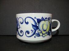 Villeroy & Boch - Cadiz Porcelain Tea/Coffee Cup (Luxembourg)
