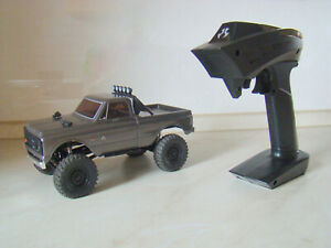 Axial SCX24 Chevy