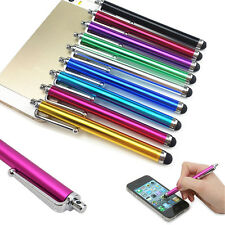 10 pcs Universal Touch Screen Stylus Pens for Mobile Tablet iPhone 8 iPad Laptop