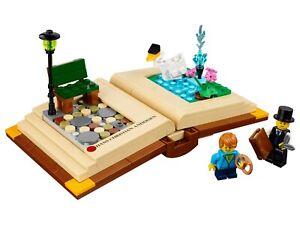 LEGO ® Kreative Persönlichkeiten exklusive-Sammel-Edition limitiert (40291)