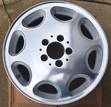 "16"" Wheel for 1996-99 Mercedes E300D  E320  EClass E420.   65167  **USED***"