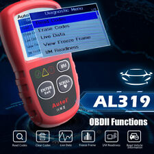 Auto OBD2 EOBD CAN Engine Fault Scanner Diagnostic Tool for GM BUICK CHEVEROLET