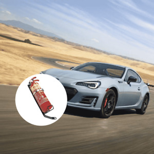 Toyota GT86/Subaru BRZ/Scion FRS Fire Extinguisher Bracket