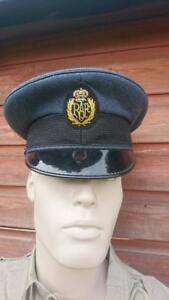 RAF ROYAL AIR FORCE SERVICE DRESS CAP HAT