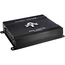 Street Meccanica Alta Potenza 2100 Watt 2 ch Auto Amplificatore Audio Per Audio